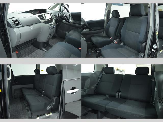 トヨタ ヴォクシー Z 煌 HDDナビ バックカメラ 両側電動スライドドア