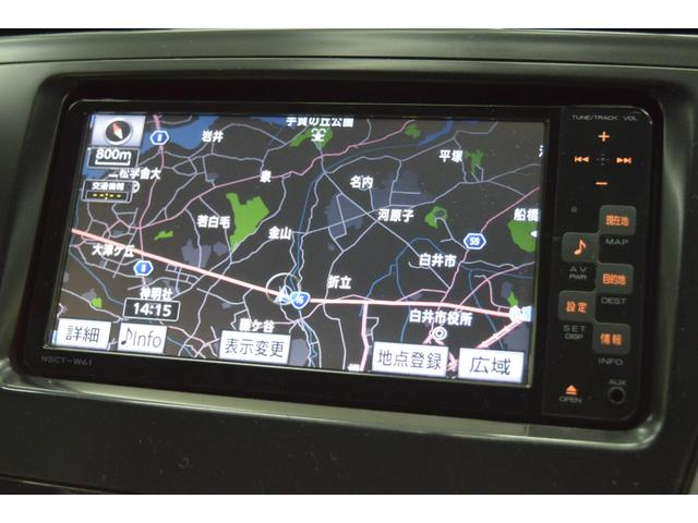 S ナビ バックカメラ ETC 地デジTV(7枚目)