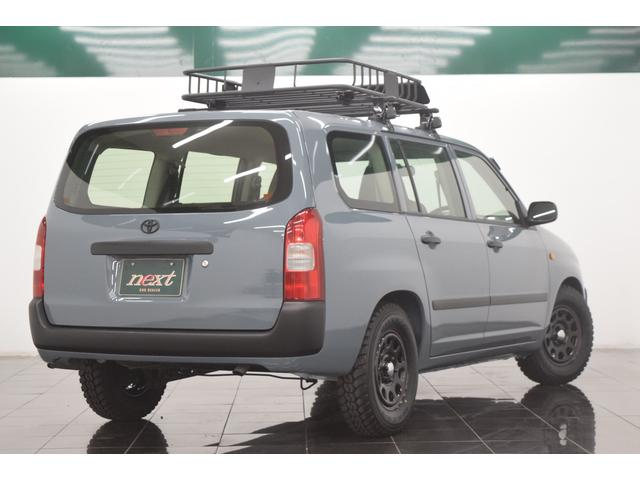 DXコンフォートパッケージ 社外メモリーナビ 地デジTV フルセグ Bluetooth ETC シートカバー 社外ホイール マッドタイヤ ルーフラック アウトドアカスタム(19枚目)