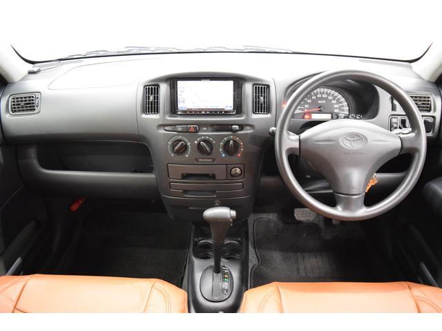 DXコンフォートパッケージ 4WD 社外メモリーナビ 地デジTV フルセグ ETC リフトアップ 新品ルーフラック ブラックアウトホイール マッドタイヤ アウトドアカスタム(8枚目)
