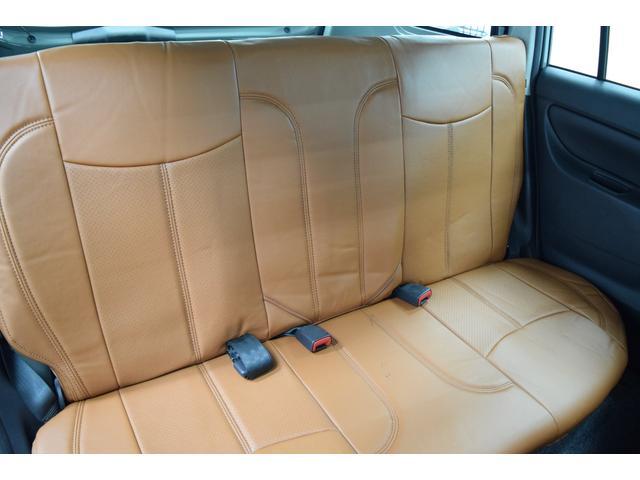 DXコンフォートパッケージ 4WD 社外メモリーナビ 地デジTV フルセグ ETC リフトアップ 新品ルーフラック ブラックアウトホイール マッドタイヤ アウトドアカスタム(14枚目)