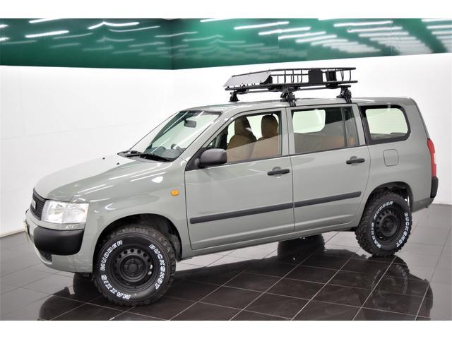 DXコンフォートパッケージ 4WD 社外メモリーナビ 地デジTV フルセグ ETC リフトアップ 新品ルーフラック ブラックアウトホイール マッドタイヤ アウトドアカスタム(20枚目)