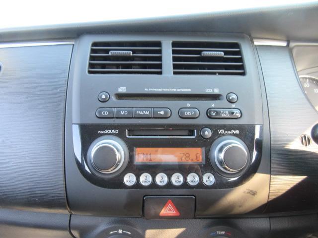 スズキ セルボ TX ターボ キーレス 社外アルミ ABS フォグ エアロ