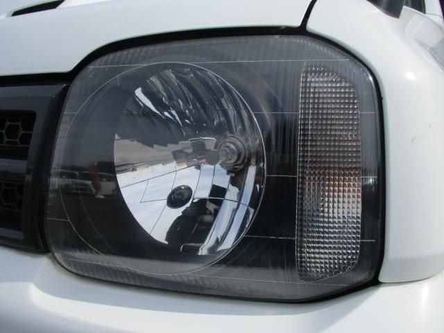 XG ターボ 4WD キーレス 社外オーディオ(2枚目)