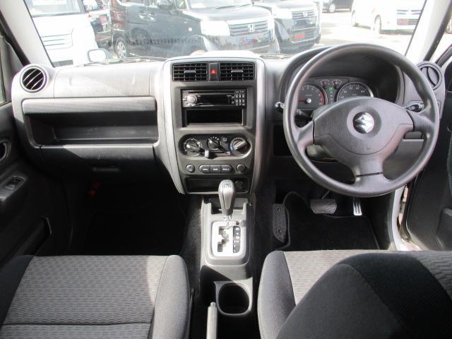 XG ターボ 4WD キーレス 社外オーディオ(5枚目)
