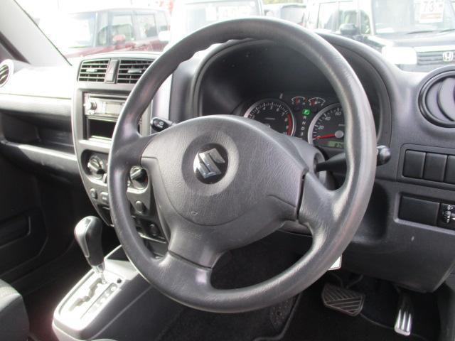 XG ターボ 4WD キーレス 社外オーディオ(15枚目)