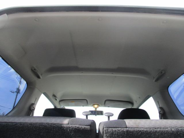 XG ターボ 4WD キーレス 社外オーディオ(16枚目)