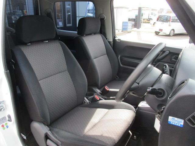 XG ターボ 4WD キーレス 社外オーディオ(17枚目)