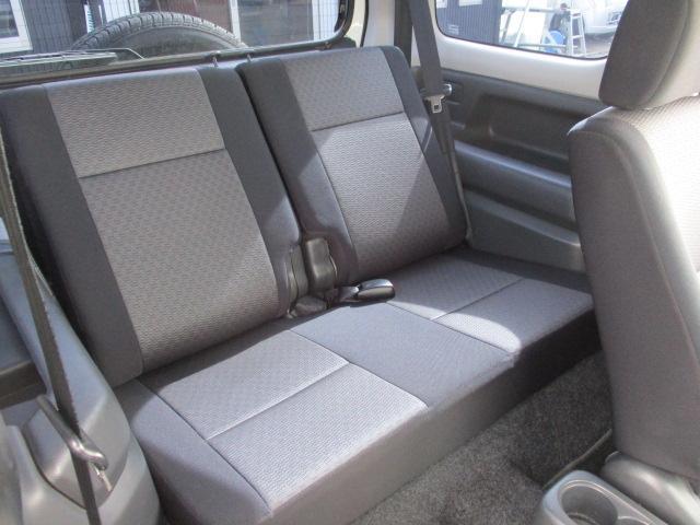 XG ターボ 4WD キーレス 社外オーディオ(19枚目)