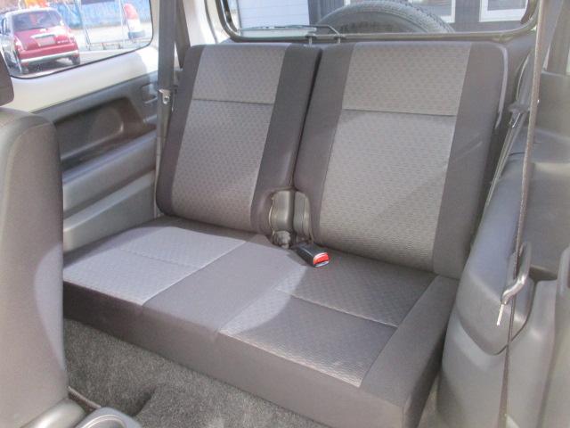 XG ターボ 4WD キーレス 社外オーディオ(20枚目)