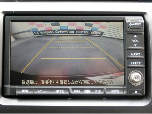 ホンダ ステップワゴンスパーダ S 純正HDDナビ地デジBカメラ両自動ドアETC