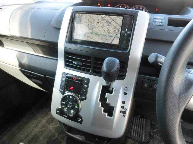 トヨタ ヴォクシー ZS 煌 HDDナビ地デジBカメラ両自動ドアETC後期型