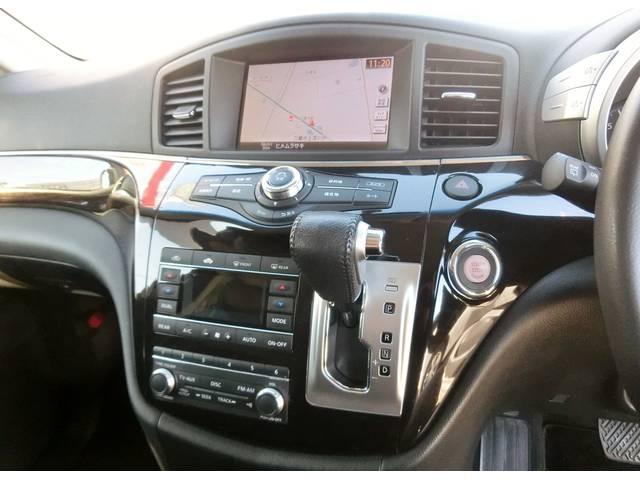 日産 エルグランド 250Hスター HDDナビ地デジ両自動ドアAビュー1オナ
