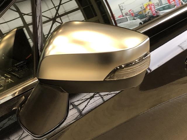 スバル レヴォーグ 2.0GT-Sアイサイト 1オーナー SDナビ 専用レザー