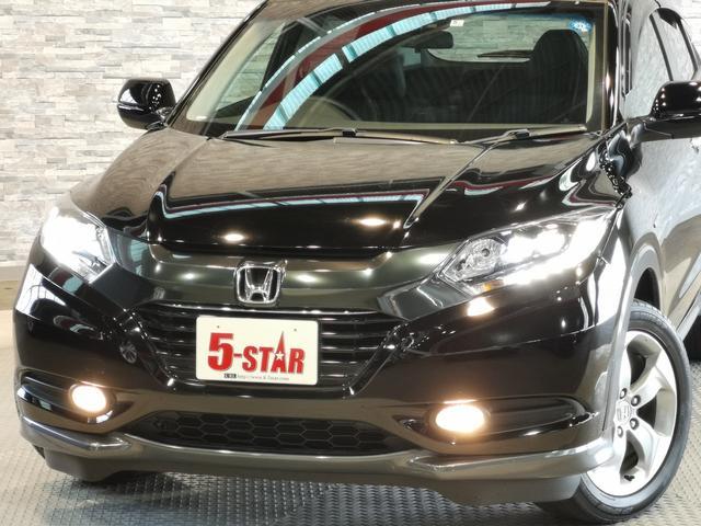HV X・L-PG4WD 1オナ地デジBカメラ黒半革LED(6枚目)