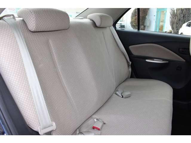 トヨタ ベルタ 1.3 X コンパクトセダンが入庫しました