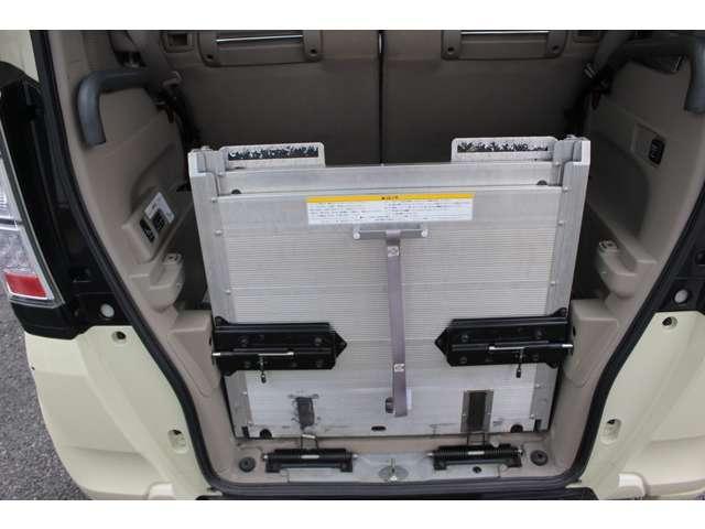 ホンダ N BOX+ G・Lパッケージ IDストップ 電動ウインチ スマキー