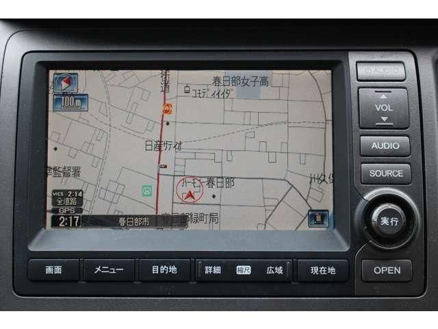 ホンダ クロスロード 18L Xパッケージ ナビ・HID・ETC