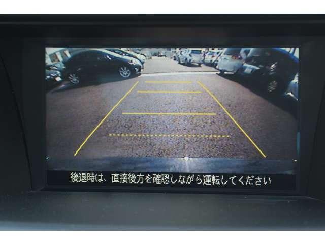 35TL 純正ナビ・HID・ローダウン・スマートキー(3枚目)