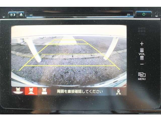 アブソルート・EX ナビ 両側パワスラ 安心PKG Bカメラ(4枚目)