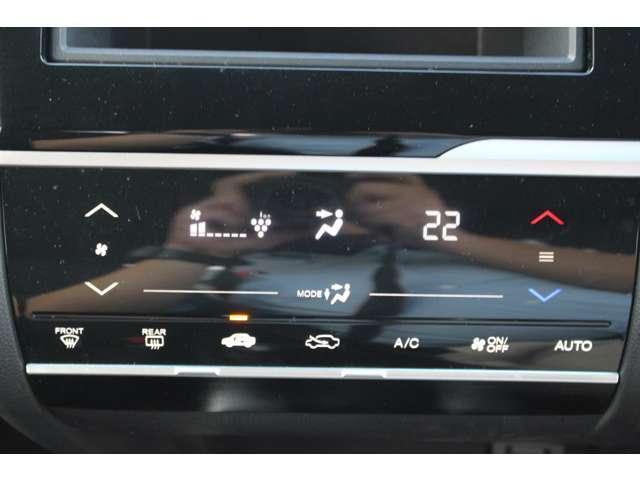 13G・F ホンダセンシング ドラレコ 衝突軽減ブレーキ Bカメ ACCクルコン 横滑り防止装置 アイドリングストップ 電動格納ミラー キーレス スマートキー(6枚目)