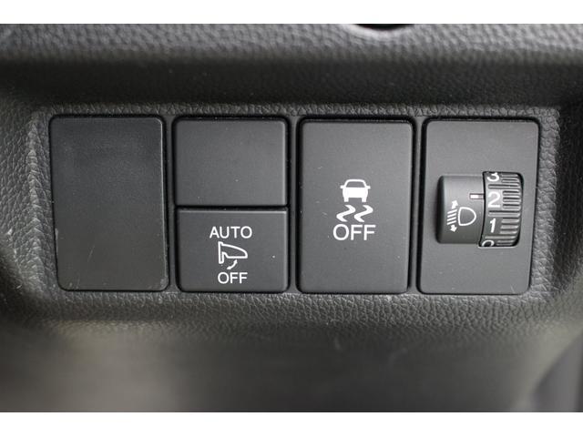 13G・Fパッケージ 純正オ-ディオ バックカメラ ワンセグTV 横滑り防止装置 USB接続 オートリトラミラー スマートキー(5枚目)