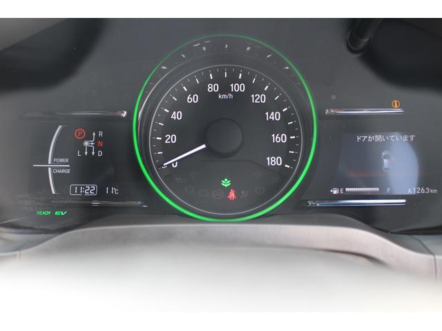 ハイブリッドZ・ホンダセンシング ソーリンナビ バックカメラ ワンセグTV シートヒーター ETC パドルシフト LEDライト スマートキー 保証付き レンタup(29枚目)