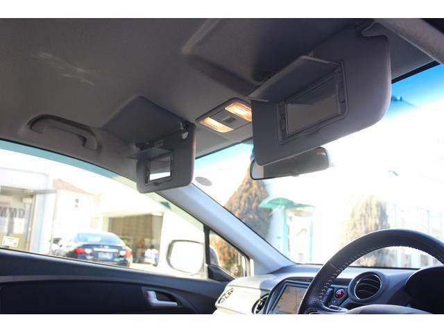 XL インターナビセレクト 純正HDDナビ バックカメラ フルセグTV 本革シート シートヒーター クルーズコントロール ETC HID パドルシフト スマートキー 保証付き(36枚目)