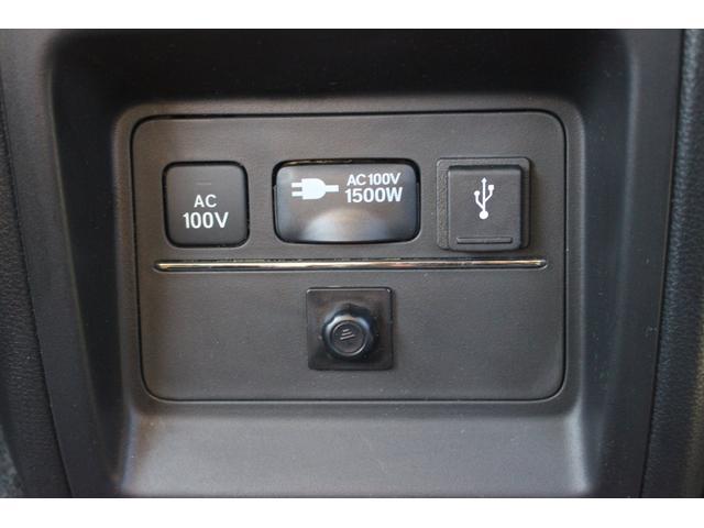ハイブリッドアブソルート・ホンダセンシングEXパック 両側パワースライドドア 本革シート 後席モニター 純正ナビ マルチビューカメラ フルセグTV シートヒーター 電動シート エンジンスターター ETC LEDライト スマートキー 保証付き(29枚目)