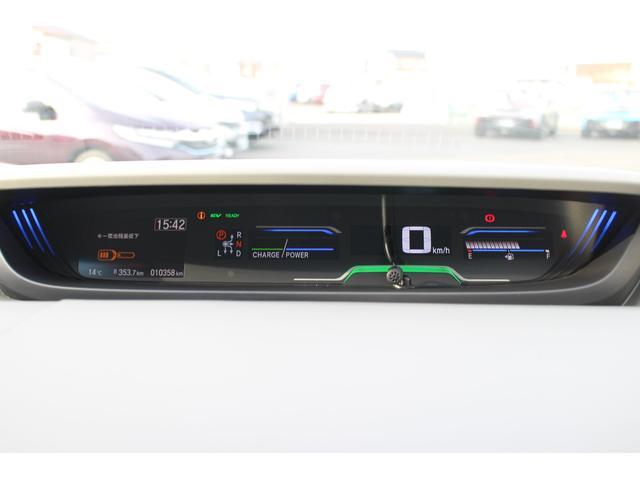 ハイブリッド・Gホンダセンシング 両側パワースライドドア カロッツェリアナビ バックカメラ フルセグTV Bluetooth接続可 ETC LEDヘッドライト スマートキー ワンオーナー 保証付き(35枚目)