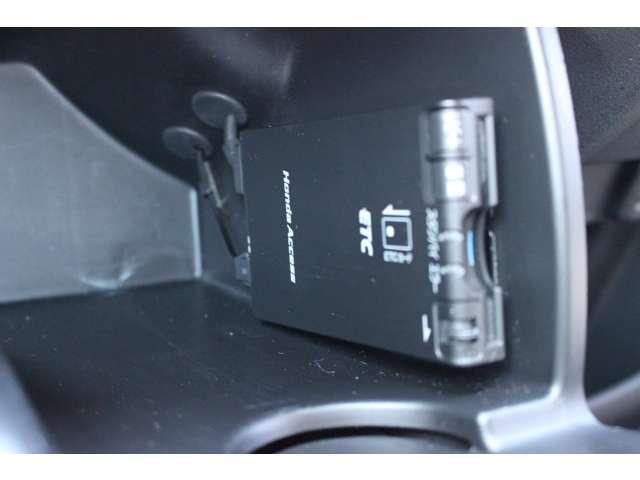 フレックス Fパッケージ 純正HDDナビ バックカメラ ワンセグTV パワースライドドア ETC ドアバイザー オートライト HID キーレスエントリー&スペアキー付き 保証付き(18枚目)