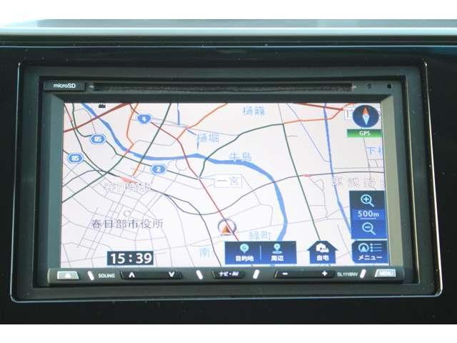 L ホンダセンシング ソーリンナビ バックカメラ ワンセグTV Bluetooth接続可 ETC 横滑り防止装置 スマートキー LEDヘッドライト ワンオーナー レンタアップ(18枚目)