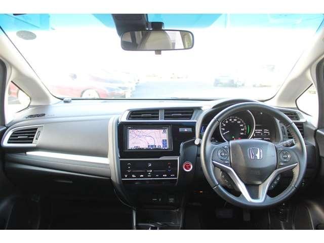 L ホンダセンシング ソーリンナビ バックカメラ ワンセグTV Bluetooth接続可 ETC 横滑り防止装置 スマートキー LEDヘッドライト ワンオーナー レンタアップ(19枚目)