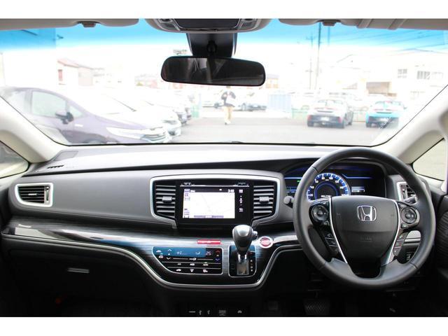 ハイブリッドアブソルート・ホンダセンシンアドバンスP マルチビューカメラ 両側パワースライドドア 純正ナビ フルセグTV バックカメラ ETC Bluetooth接続可 USB接続可 スマートキー LED フォグライト 保証付き(22枚目)