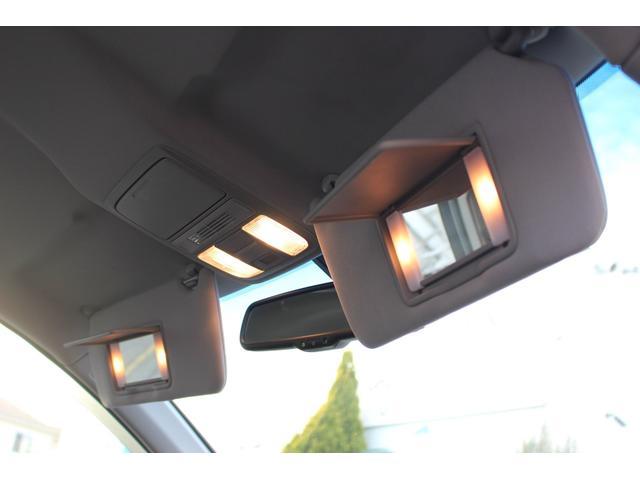 35TL 純正HDDナビ バックカメラ ワンセグTV ETC クルーズコントロール ディスチャージヘッドライト フォグライト スマートキー VSA  パワーシート 保証付き(31枚目)
