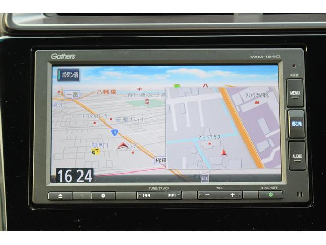 S ホンダセンシング 純正メモリーナビ バックカメラ Bluetooth接続可 ドラレコ パドルシフト ETC LEDヘッドライト スマートキー 保証付き(25枚目)