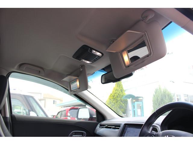 ハイブリッドZ・ホンダセンシング 純正ナビ バックカメラ フルセグTV Bluetooth接続可 シートヒーター 前後ドライブレコーダー ETC パドルシフト LEDライト 横滑り防止装置 スマートキー 保証付き(24枚目)