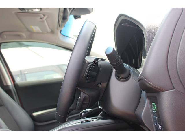 ハイブリッドZ・ホンダセンシング 純正ナビ バックカメラ フルセグTV Bluetooth接続可 シートヒーター 前後ドライブレコーダー ETC パドルシフト LEDライト 横滑り防止装置 スマートキー 保証付き(38枚目)