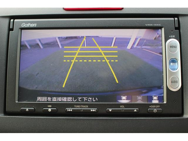 RS 純正メモリーナビ バックカメラ LEDライト パドルシフト クルーズコントロール ETC 横滑り防止装置 スマートキー 保証付き(4枚目)