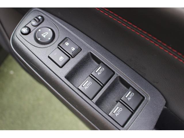 RS 純正メモリーナビ バックカメラ LEDライト パドルシフト クルーズコントロール ETC 横滑り防止装置 スマートキー 保証付き(25枚目)