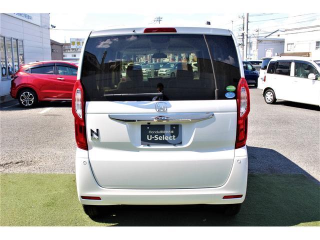 Gホンダセンシング レンタカーアップ ソーリンナビ バックカメラ ワンセグTV Bluetooth接続可 ミュージックラック 両側スライドドア LEDライト VSA ETC 衝突軽減ブレーキ スマートキー 保証付き(12枚目)