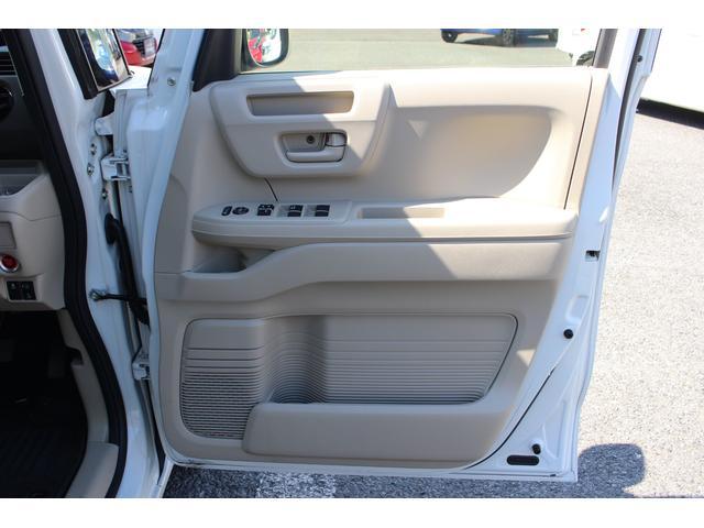 Gホンダセンシング レンタカーアップ ソーリンナビ バックカメラ ワンセグTV Bluetooth接続可 ミュージックラック 両側スライドドア LEDライト VSA ETC 衝突軽減ブレーキ スマートキー 保証付き(33枚目)