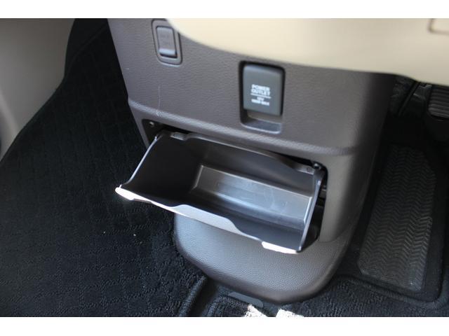 Gホンダセンシング レンタカーアップ ソーリンナビ バックカメラ ワンセグTV Bluetooth接続可 ミュージックラック 両側スライドドア LEDライト VSA ETC 衝突軽減ブレーキ スマートキー 保証付き(39枚目)
