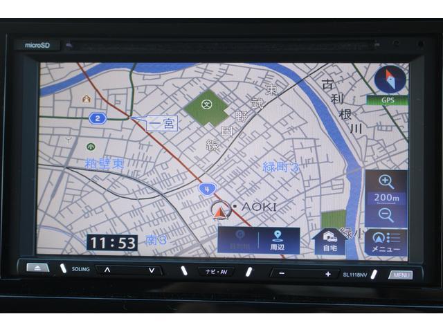 スパーダ ホンダセンシング 両側パワースライドドア ソーリンナビ Bカメラ ワンセグTV Bluetooth接続可 パドルシフト ETC クルーズコントロール LEDヘライト 横滑り防止装置 レンタカーUP 1オーナー 保証付き(4枚目)