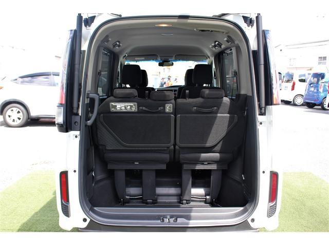 スパーダ ホンダセンシング 両側パワースライドドア ソーリンナビ Bカメラ ワンセグTV Bluetooth接続可 パドルシフト ETC クルーズコントロール LEDヘライト 横滑り防止装置 レンタカーUP 1オーナー 保証付き(16枚目)