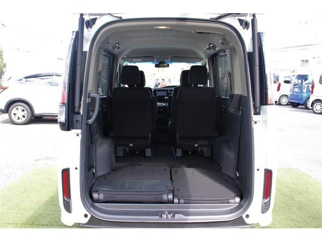 スパーダ ホンダセンシング 両側パワースライドドア ソーリンナビ Bカメラ ワンセグTV Bluetooth接続可 パドルシフト ETC クルーズコントロール LEDヘライト 横滑り防止装置 レンタカーUP 1オーナー 保証付き(17枚目)