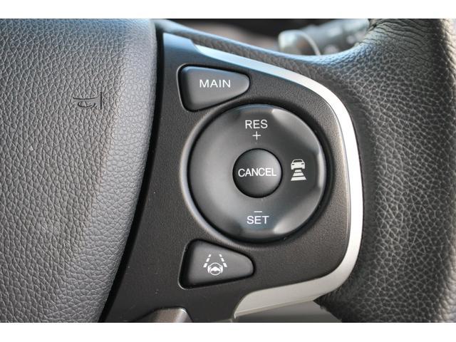 スパーダ ホンダセンシング 両側パワースライドドア ソーリンナビ Bカメラ ワンセグTV Bluetooth接続可 パドルシフト ETC クルーズコントロール LEDヘライト 横滑り防止装置 レンタカーUP 1オーナー 保証付き(25枚目)