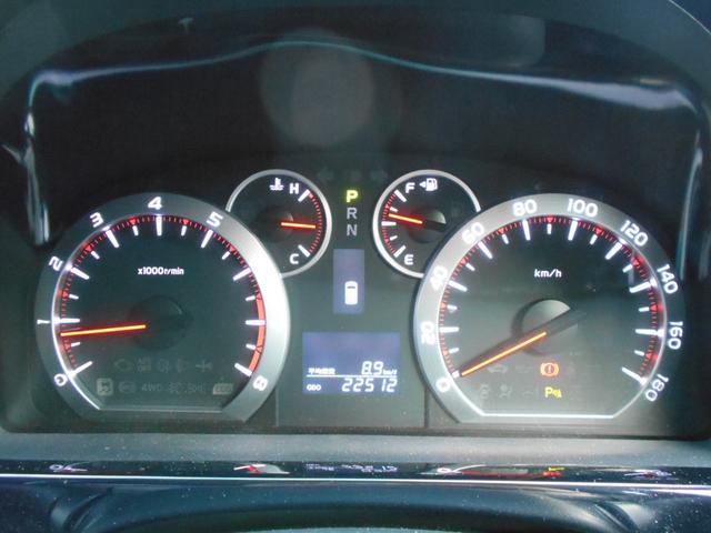 2.4Z プラチナセレクションII Wサンルーフ 車高調(15枚目)