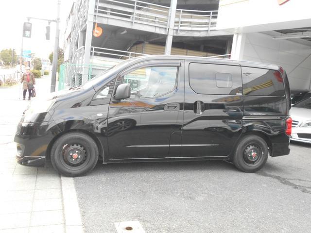 「日産」「NV200バネットバン」「その他」「東京都」の中古車11