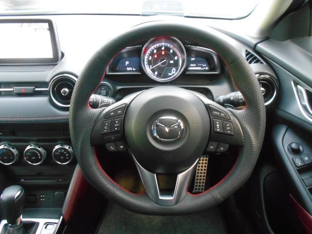 「マツダ」「CX-3」「SUV・クロカン」「東京都」の中古車2